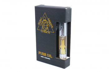glass cartridge vape top