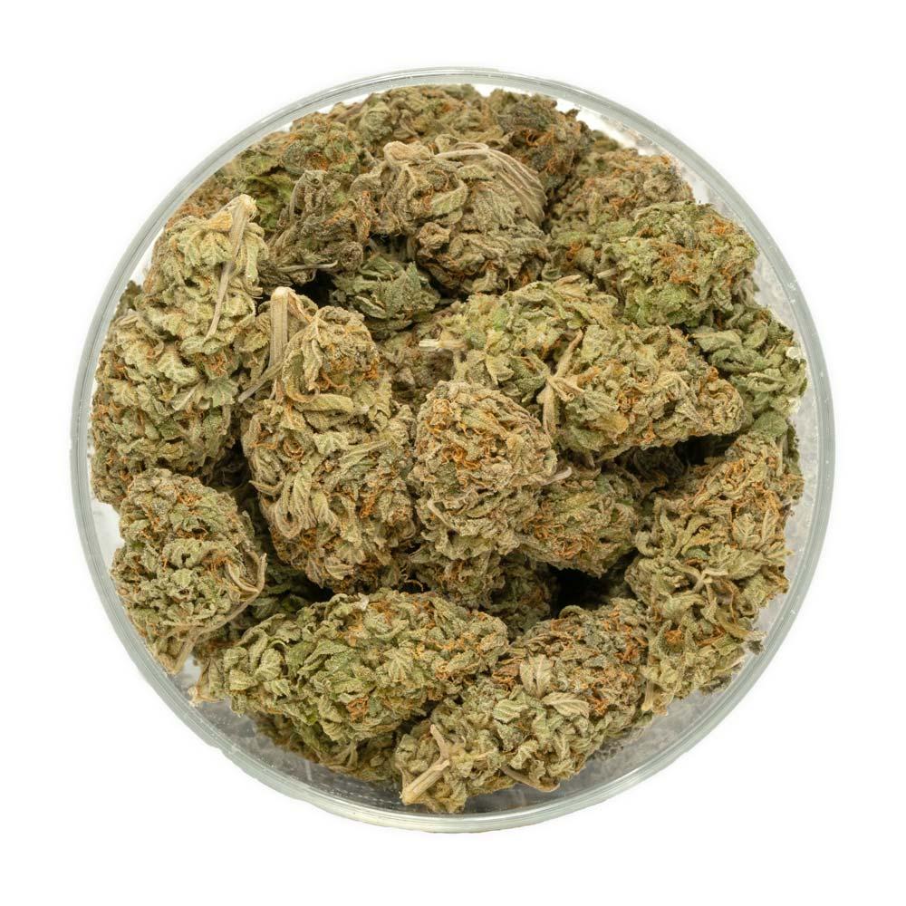 Vietnamese-Haze-Marijuana-Buds