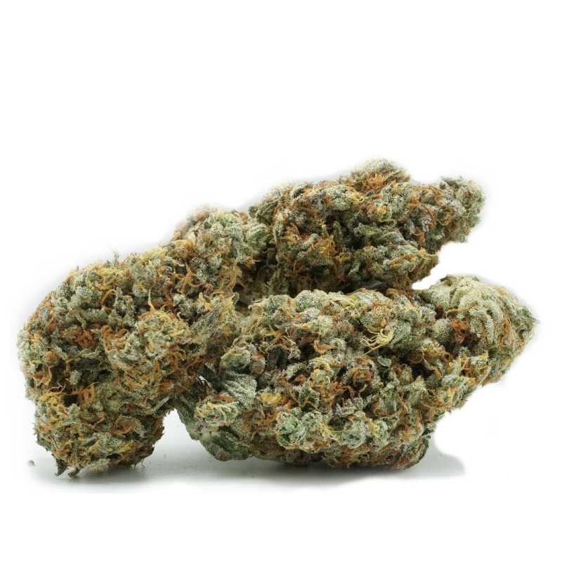 tyson weed