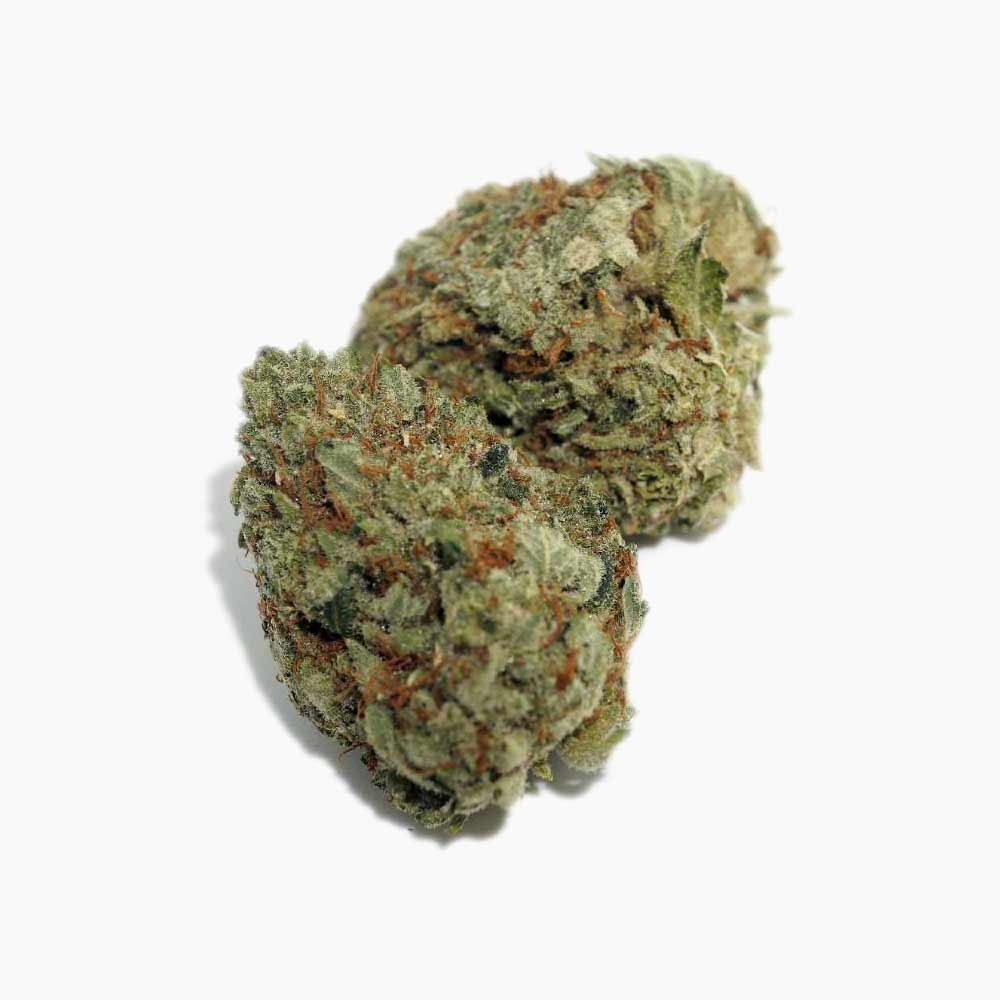 scoutmaster weed