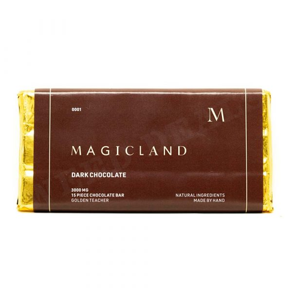 Magicland-Dark-Chocolate-Chocolate-Golden-Teacher-3000mg
