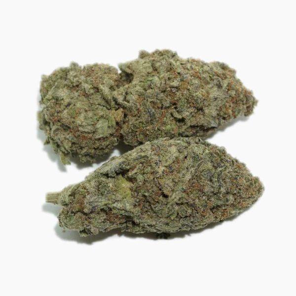 platinum kush weed
