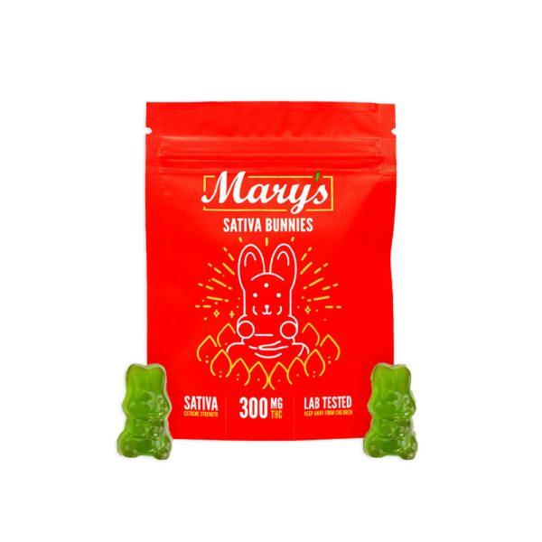 mary's-sativa-bunnies-extreme-strength-300mg-THC