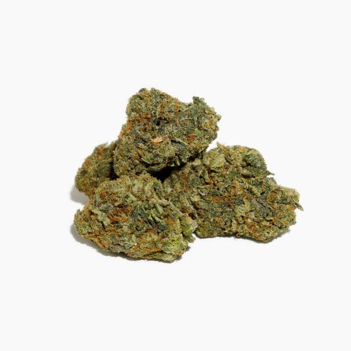 kush mints weed