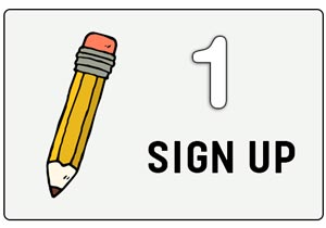STEP-1--SIGN-UP