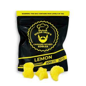 Sugar-Jacks-200mg-THC-Lemon-Gummies