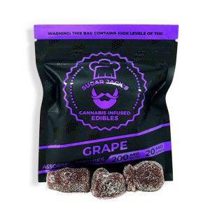 Sugar-Jacks-Grape-200-mg-THC-Gummies