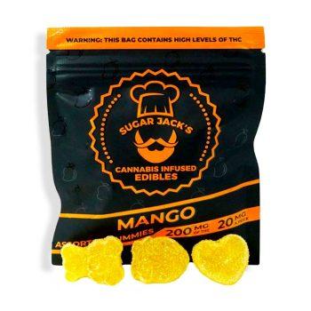 Sugar-Jacks-Mango-200-mg-THC-Gummies