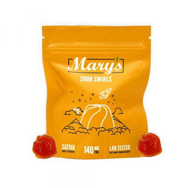 Purchase Mary's Edibles Online @ Weed-Deals