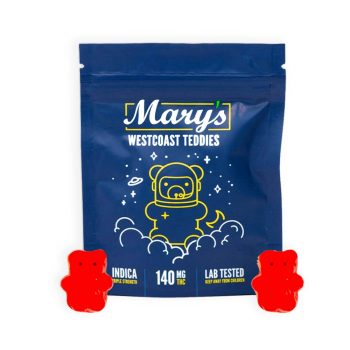 Buy Mary's Edibles Online