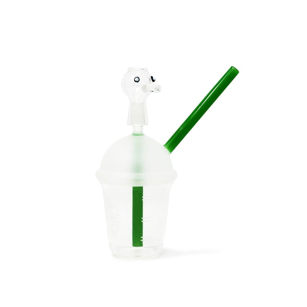 Starbucks Slush cup Slurpee Bubbler