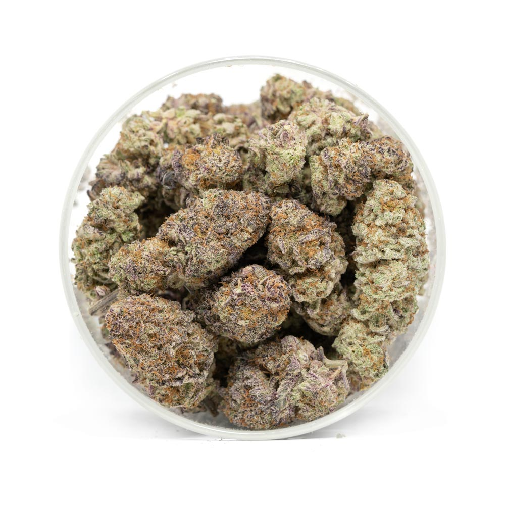 Pink lemonade marijuana buds