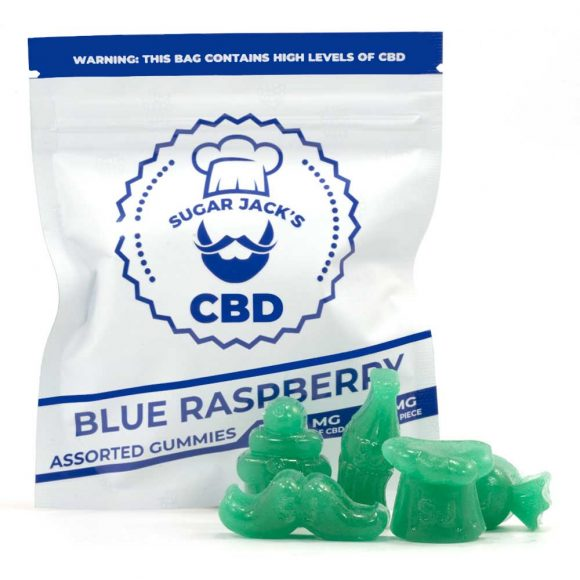 Sugar-Jacks-Blue-Raspeberry-300MG-CBD-Gummies