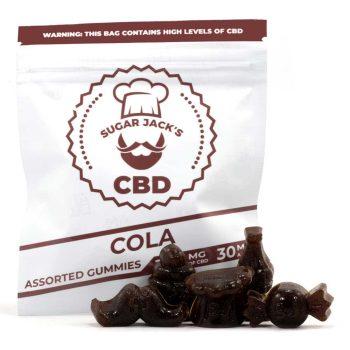 Sugar-Jacks-Cola-300MG-CBD-Gummies