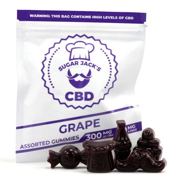 Sugar-Jacks-Grape-300MG-CBD-Gummies