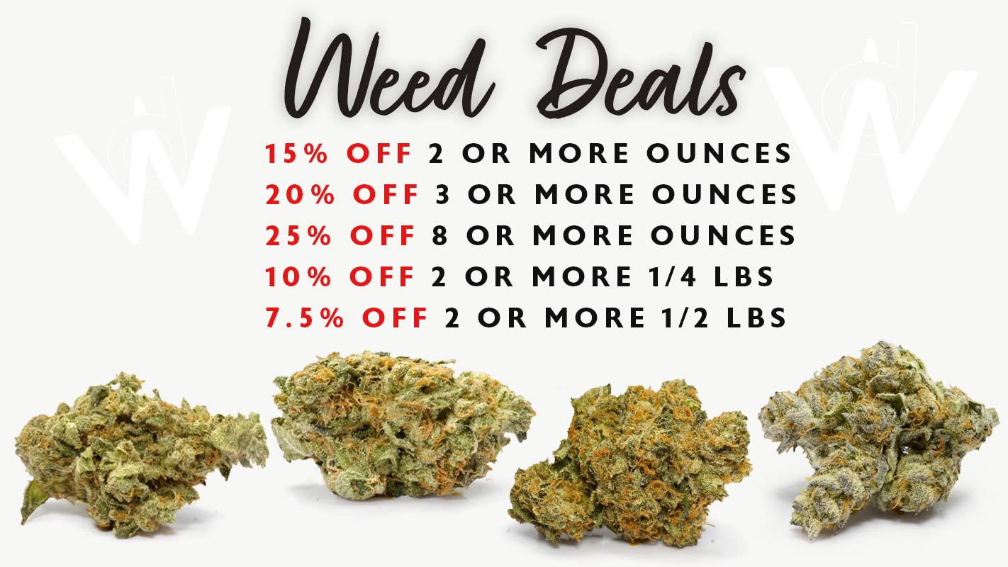 Buy Cheap Weed in Canada