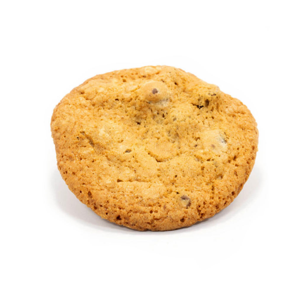 Sugar Jack's THC weed cookie