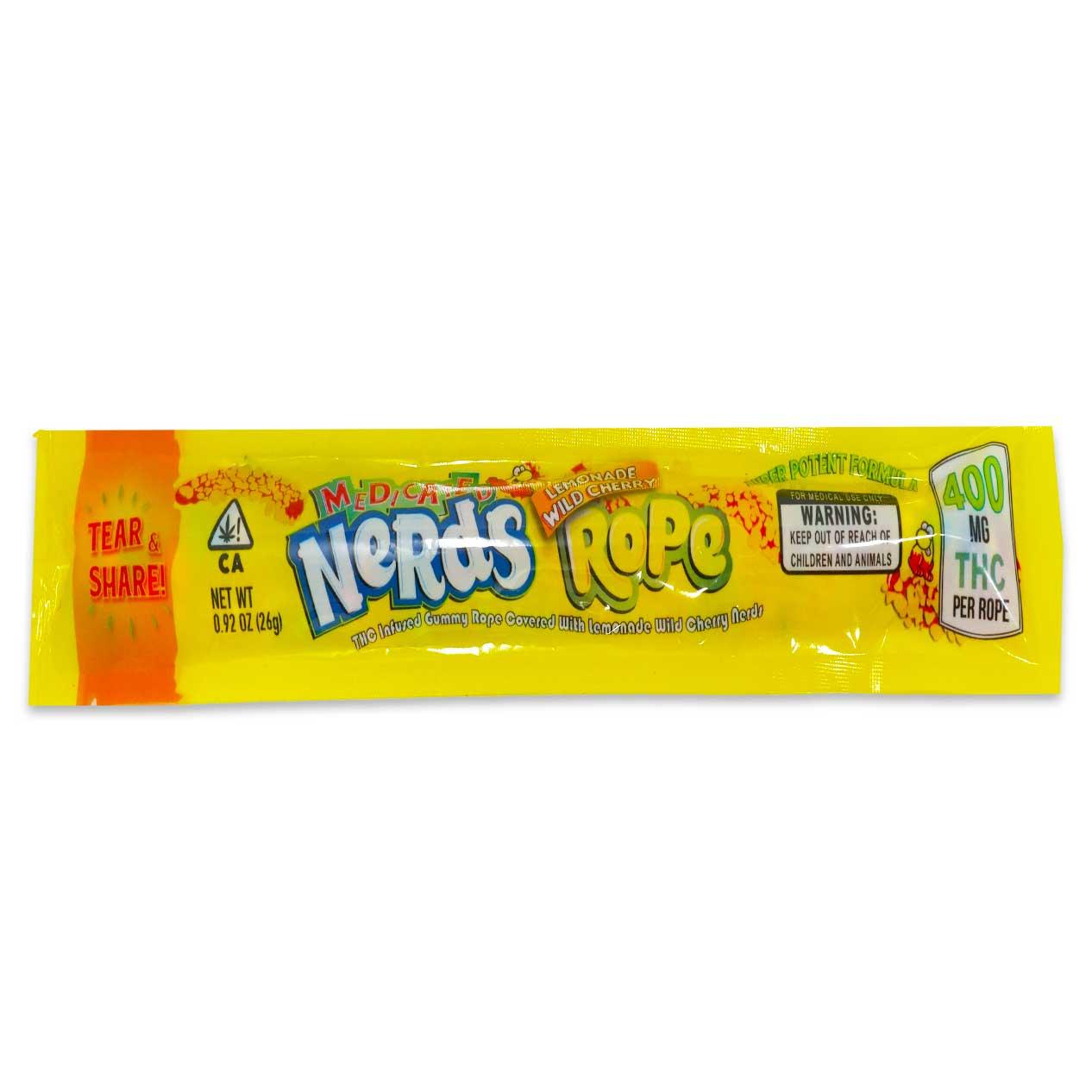 Nerds-Rope-Lemonade-Wild-Cherry-THC-400mg