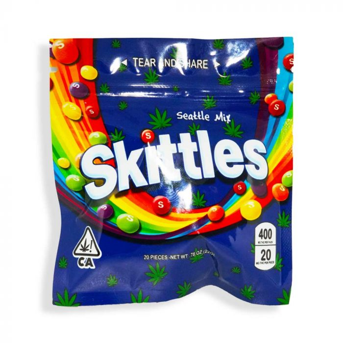 Seattle-Mix-Skittles-400mg-THC