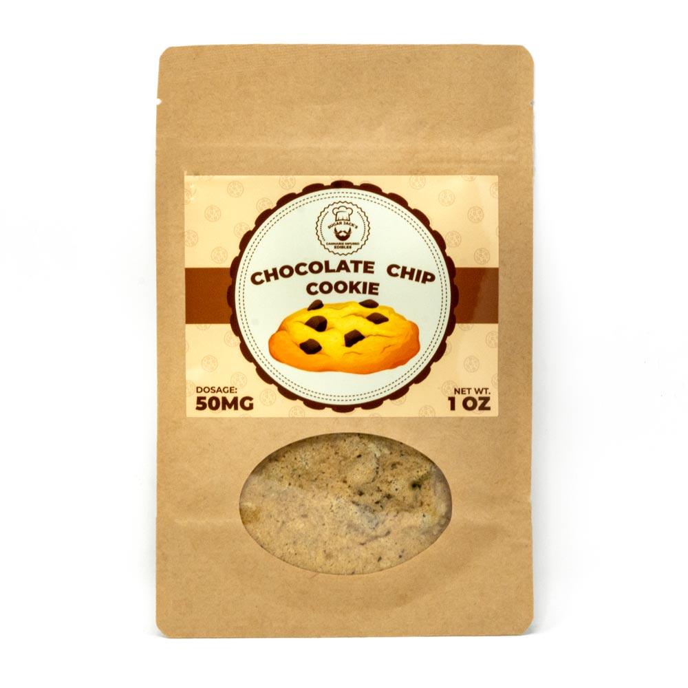 SugarJacks-Chocolate-Chip-50mg-THC-Cookie