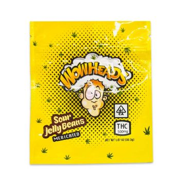 Wowheads-Sour-Jelly-beans-THC-500mg