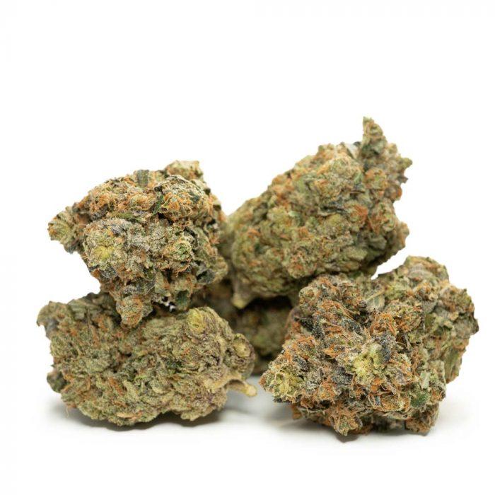 Fire OG Marijuana Buds