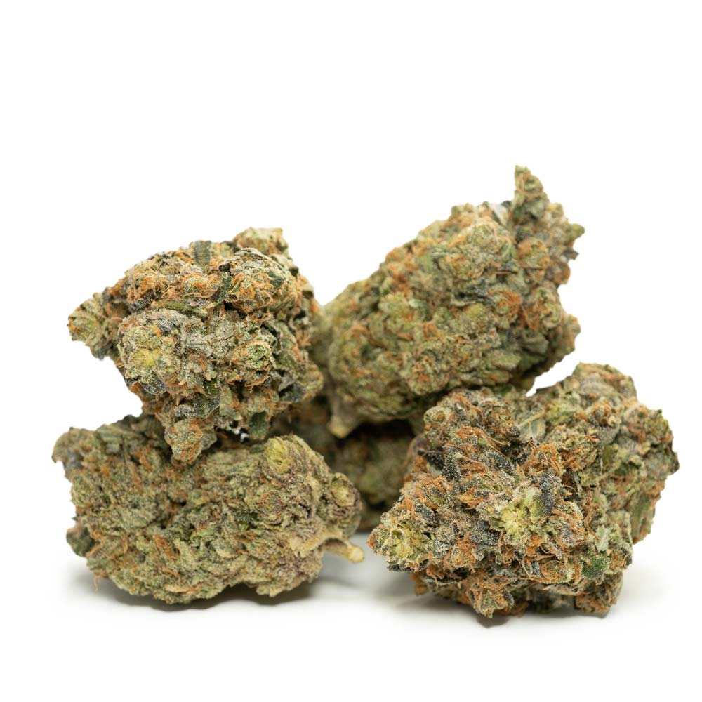 Fire OG Marijuana Buds