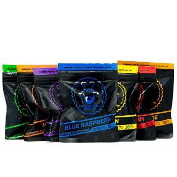Sugar-Jack's-200mg-THC-Assorted-Gummies
