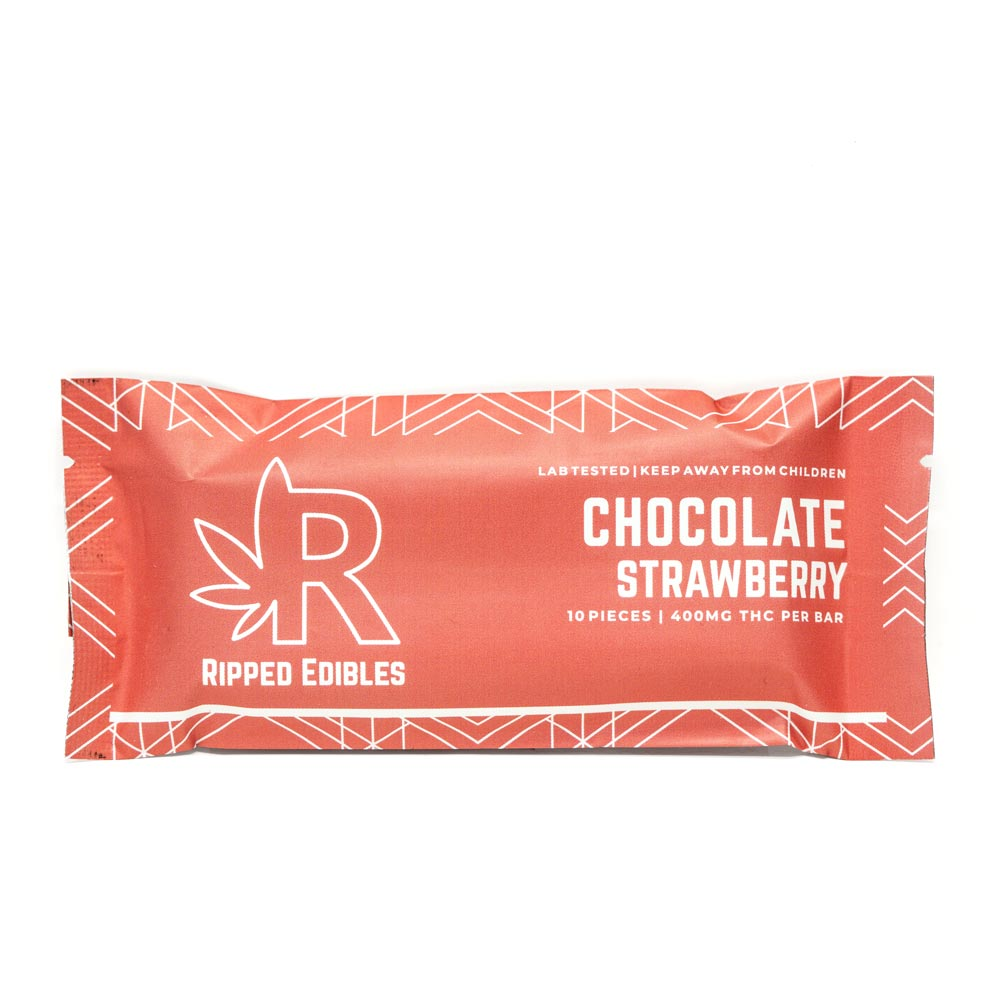 Ripped-Edibles-Weed-Chocolate-Strawberry-400mg-THC