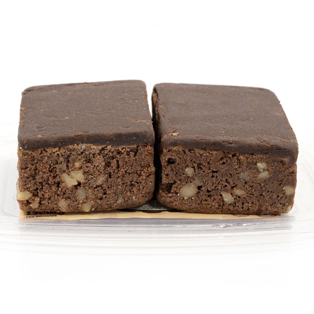 Sugar Jack's Choco Nut Brownie