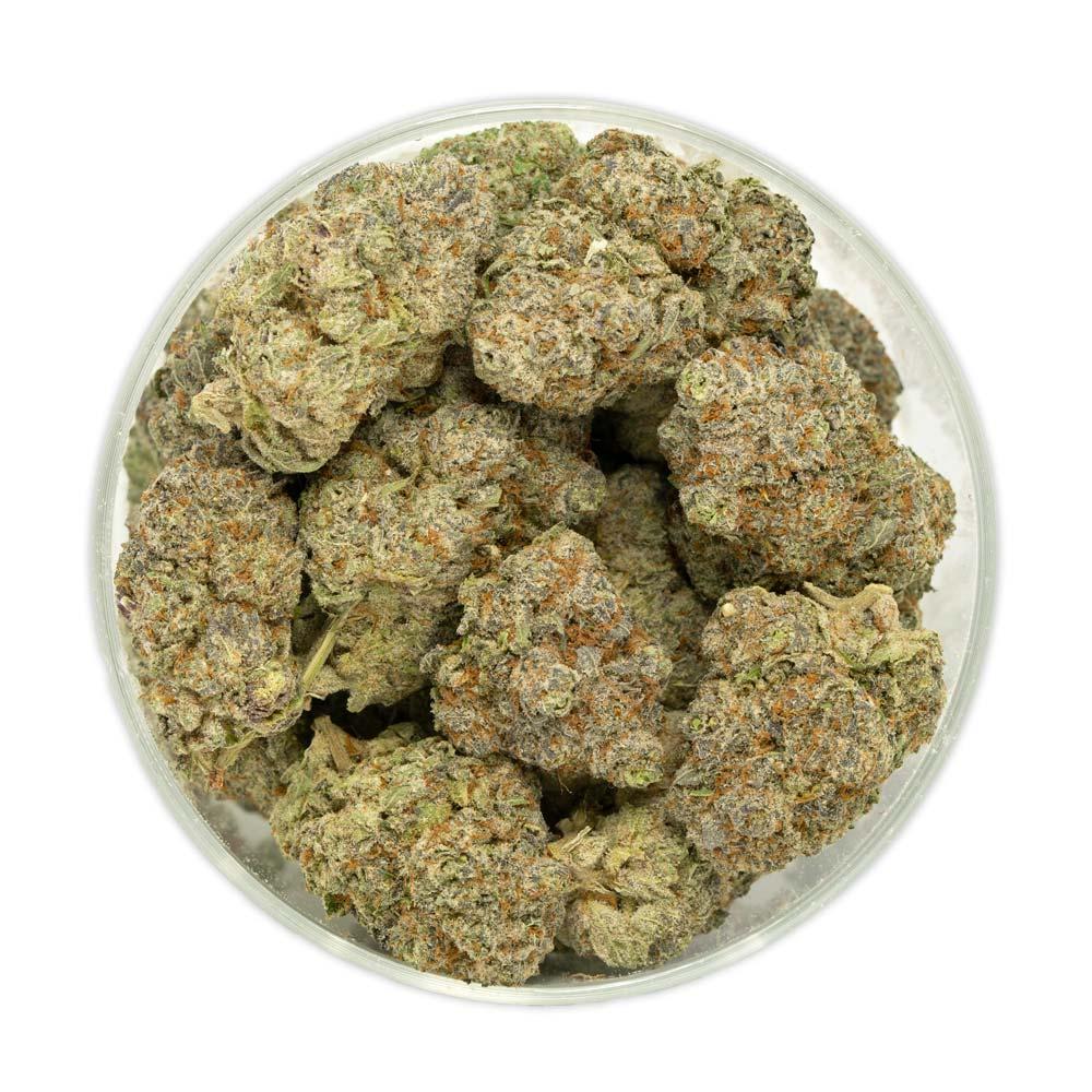 Blueberry-Pankcake-Marijuana-Buds