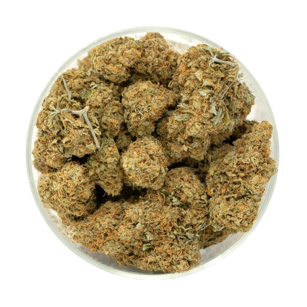 Caramelo Marijuana Buds