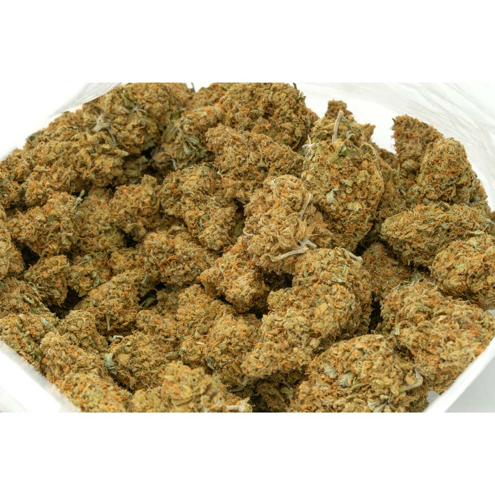 Caramelo Weed