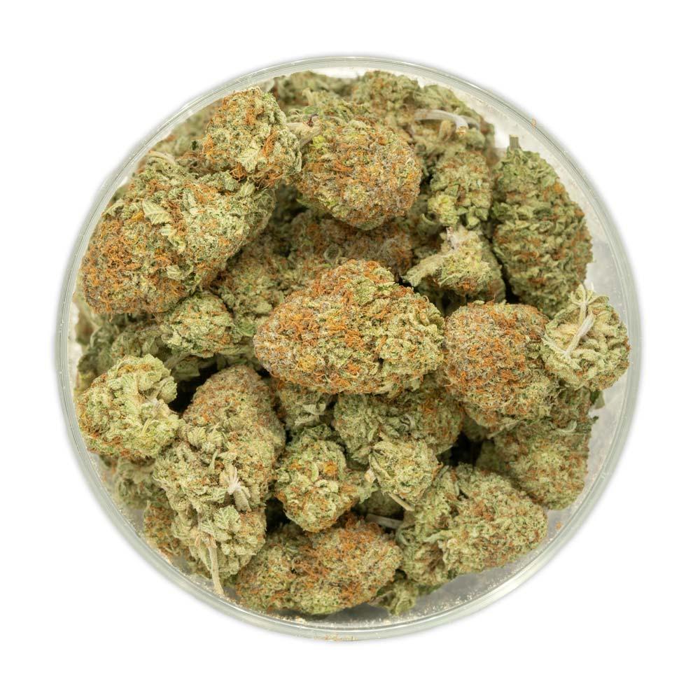 Tangie-Marijuana-Buds