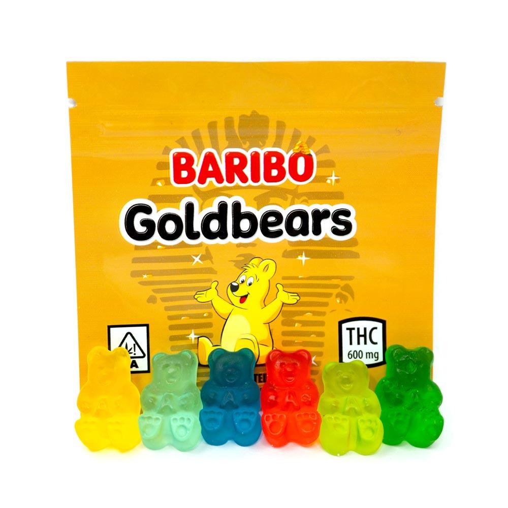 Baribo-Gourmet-Gummy-Bears-600mg-THC