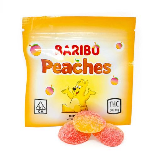 Baribo-Peaches-600mg-THC