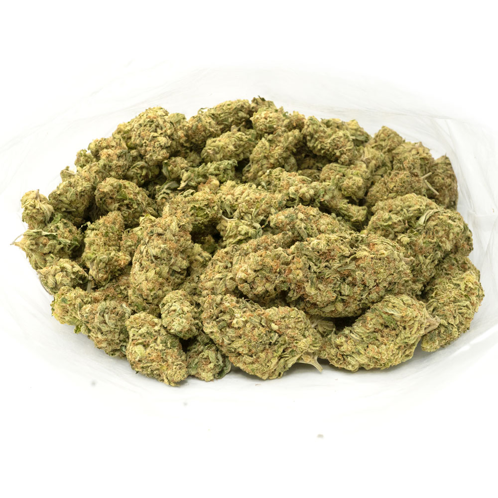 Citrique-Marijuana-Buds