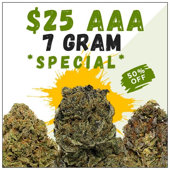 AAA-7-Gram-Special