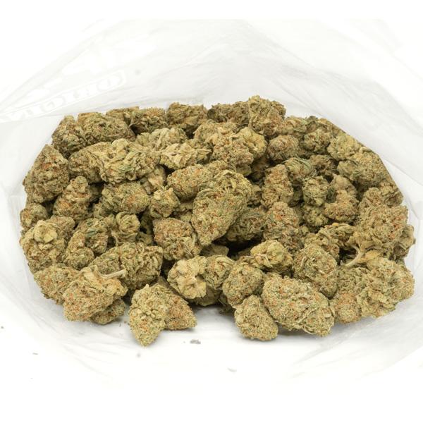 Haze Marijuana-Buds
