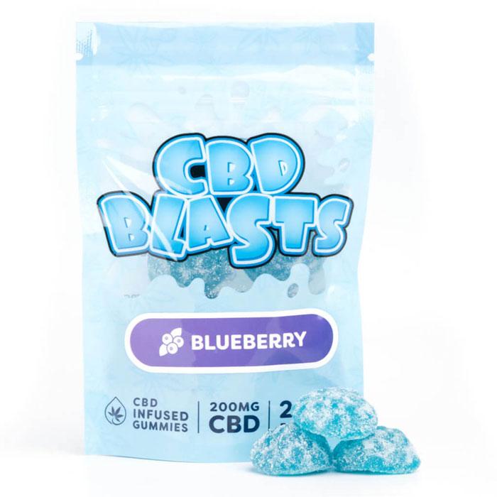 CBD-Blasts-Blueberry-Gummies