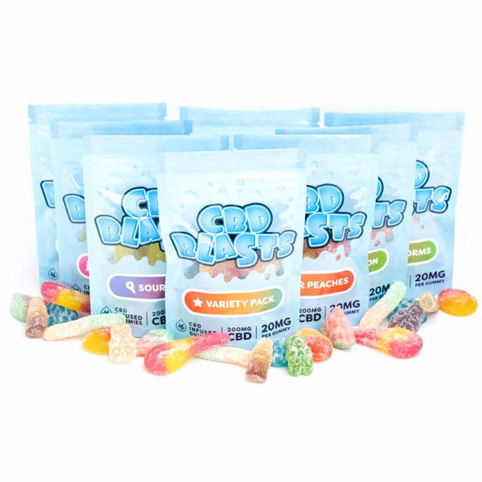 CBD-Blasts-Gummies