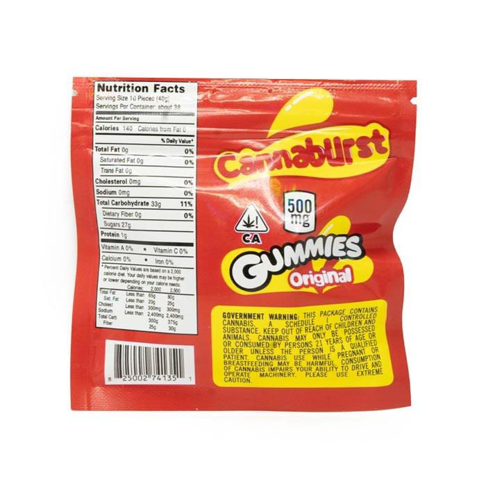 Cannaburst-Original-THC-Gummies-Back-Package