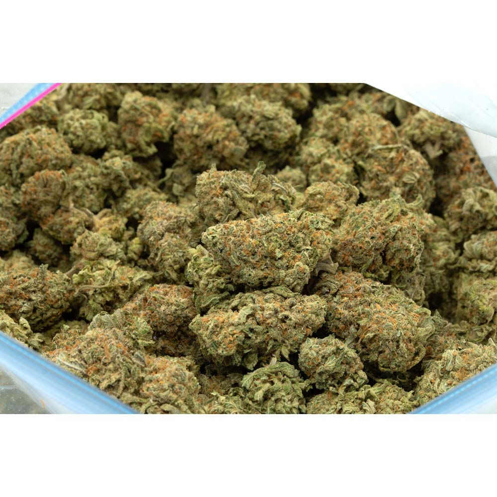 Mandarin Cookies Marijuana Buds